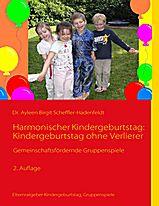 Geburtstagsspiele gruppenspiele kindergeburtstag